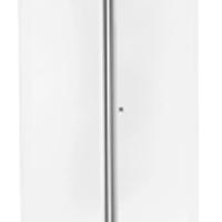 Bisley 2 Door Cupboard W914xD457xH1968mm Chalk White (Pack of 1)