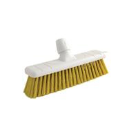 Broom Head Hard Yellow 30cm P04054