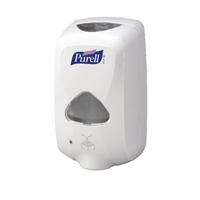 Image for Purell TFX Touch Free Hand Sanitiser Dispenser X00956