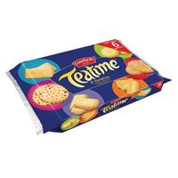 Crawford Teatime Biscuits 275g A07336