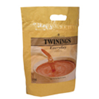 Twinings Everyday Tea Bags Buy 2 Packs and Get 1 Pack of Biscuits