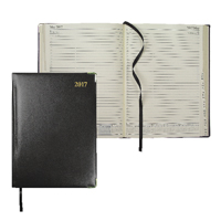 Collins Classic Manager Day/Page Appointment Diary 2017 1200V