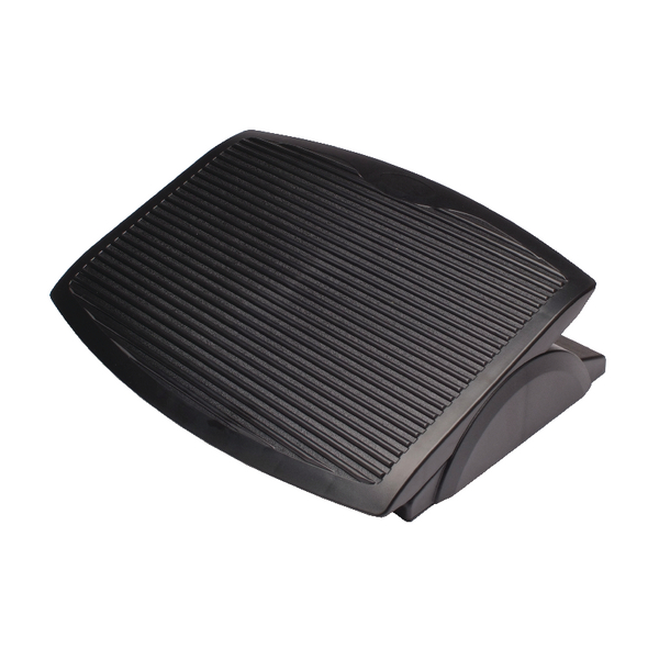 Image for Contour Ergonomics Professional Footrest Black
