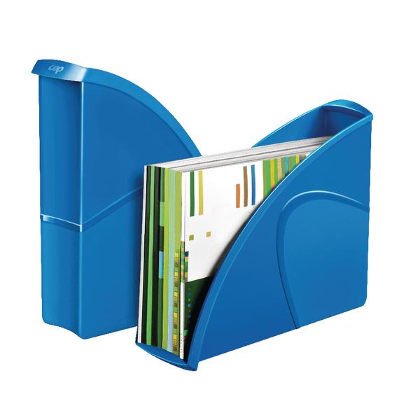 CEP Pro Gloss Blue Magazine File 674GBLUE