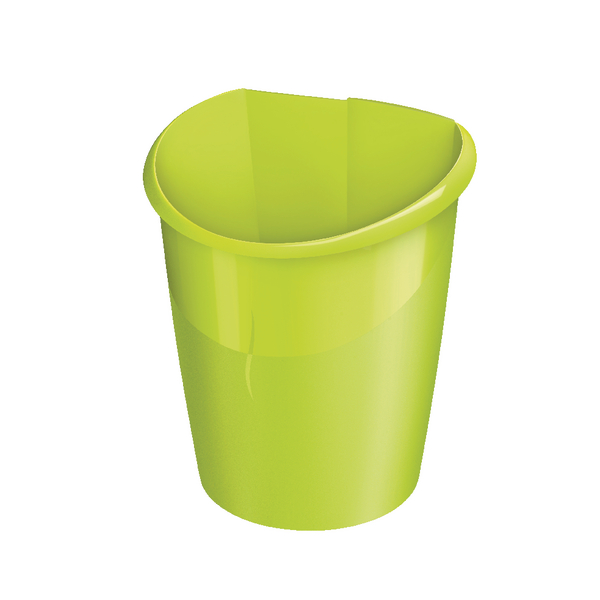 CEP Ellypse Xtra Strong Waste Tub 15 Litre Anise 1003200301