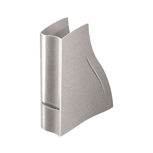 CEP Ellypse Xtra Strong Taupe Magazine Rack 1003700201