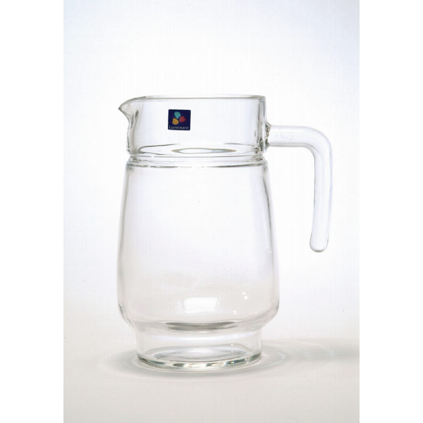Tivoli Glass Jug 1.6 Litre 0301020