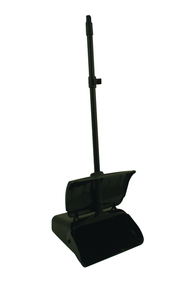 Lobby Dustpan and Brush Set