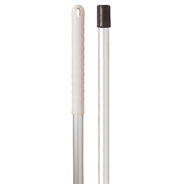 Excel 54in Mop Handle White YYXW5405L