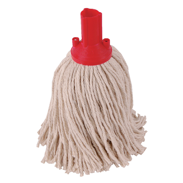 Exel Red 250g Mop Head (10 Pack) 102268RD