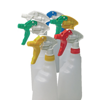 Trigger Spray Asst Pack 4