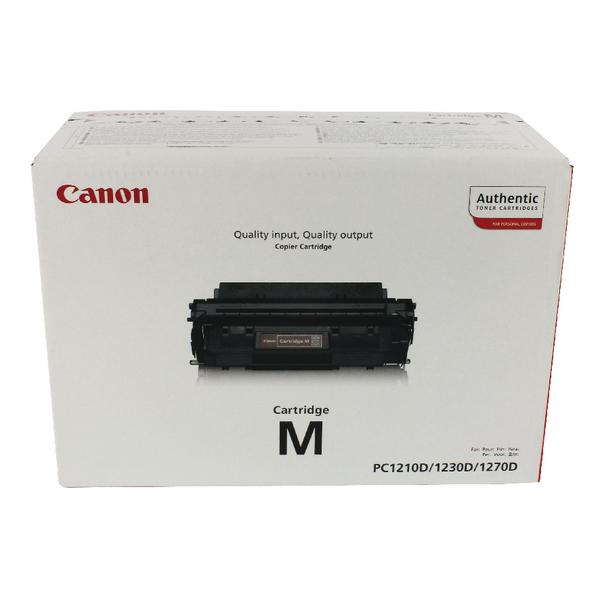 Canon Black Ink Cartridge M-CART 6812A002BA