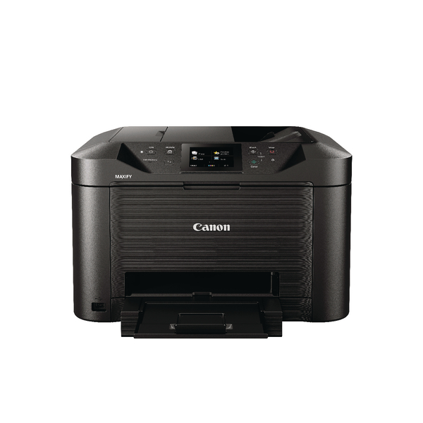 Canon Maxify MB5155 Color Inkjet Printer