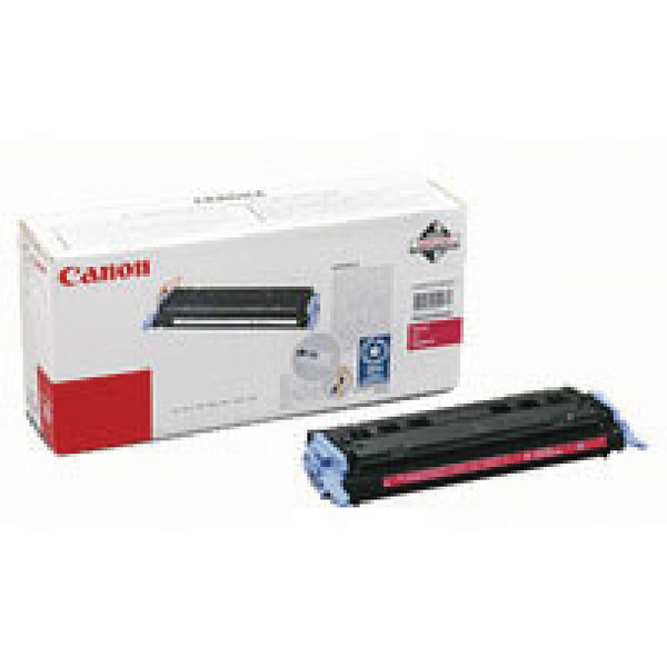 Canon LBP5200 High Yield Toner Cartridge 701M Magenta 9285A003