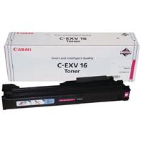 Canon C-EXV 16 Magenta Toner Cartridge 1067B002