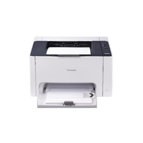 Canon i-Sensys LBP7010C Colour Laser Printer White 4896B011