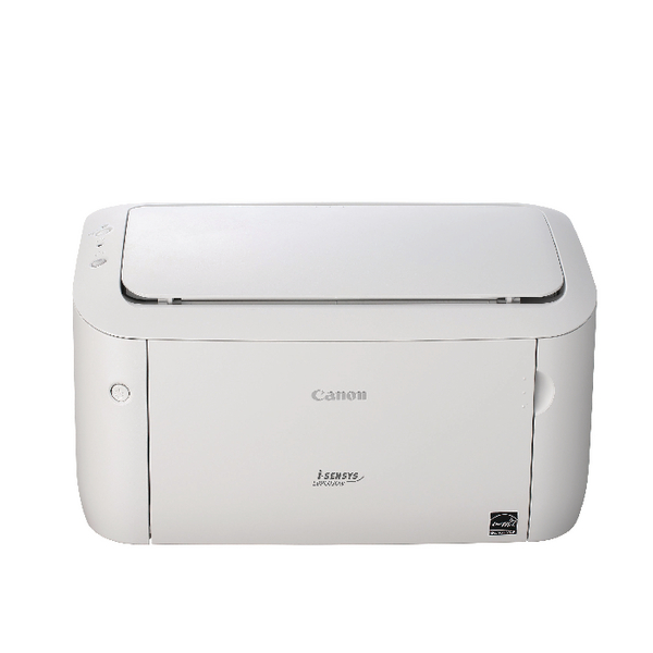Canon i-Sensys LBP6030w Mono Laser Printer in White 8468B019