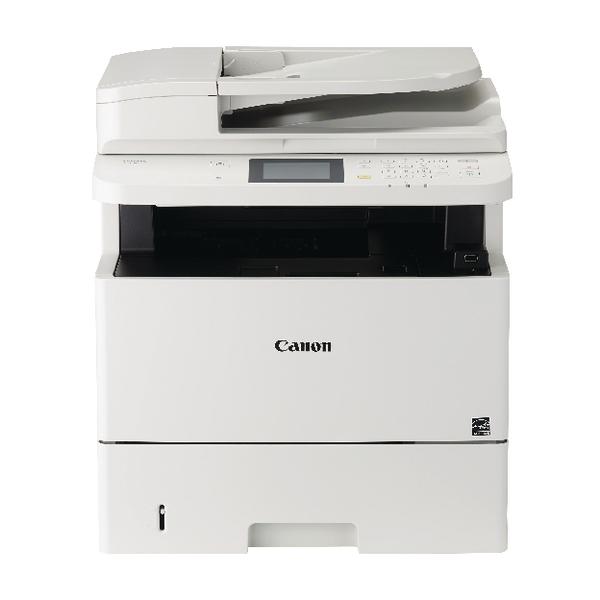 Canon MF512X Mono Laser Multifunctional Laser Printer 0292C025