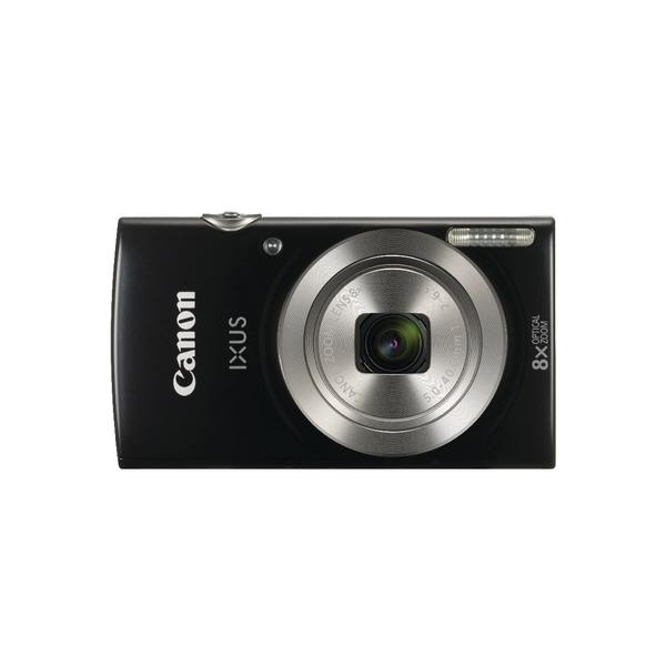 Image for Canon IXUS 185 Digital Camera Black