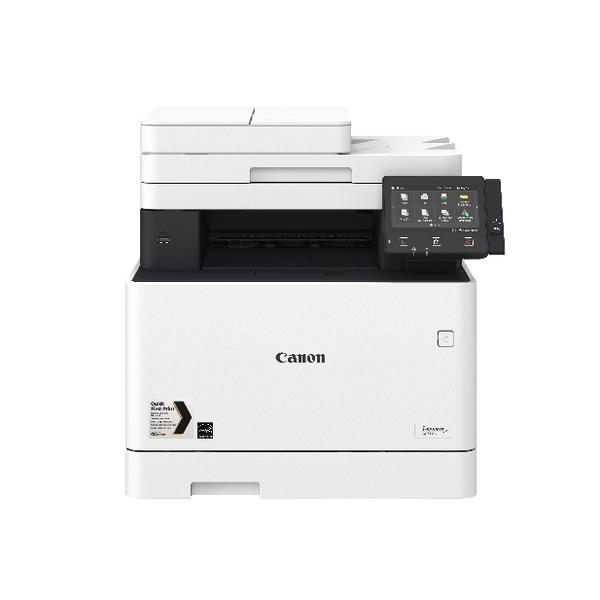 CANON i-SENSYS MF735Cx Colour Multifunctional Laser Printer 1474C062