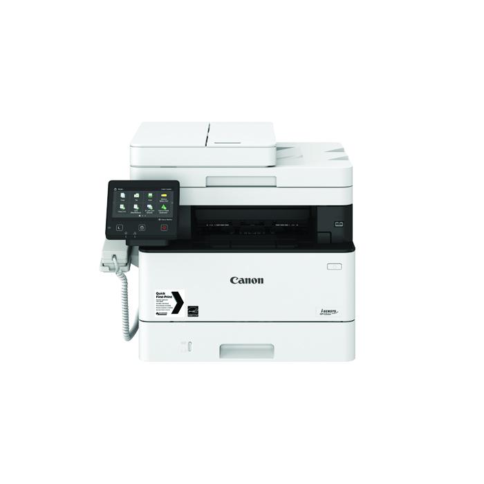 Canon i-Sensys Laser/Fax A1O MF426dw 2222C032