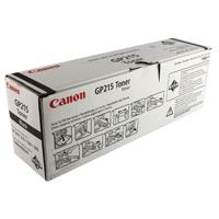 Canon GP215 Black Toner Cartridge 1388A002
