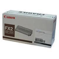 Image for Canon FX2 Black Toner Cartridge 1556A003