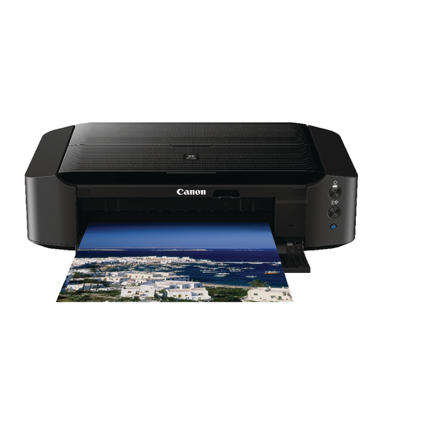 Canon Pixma iP8750 Inkjet Photo Printer 8746B008