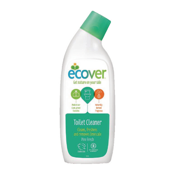 Ecover Toilet Cleaner Pine 750ml 1009066