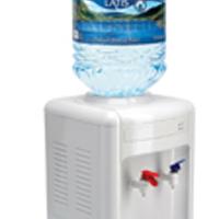 Table Top Water Dispenser Wht VDBCTD