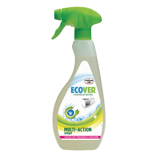 Ecover Multisurface Spray 500ml Each