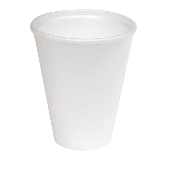 Insulated Drinking Cup 20cl (50 Pack) KISRY0082