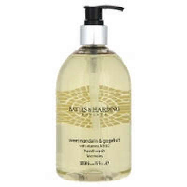 Baylis & Harding Mandarin and GrapeFruit Wash VBHMHWGM