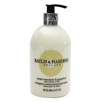 Baylis & Harding Mandarin and GrapeFruit Lotion VBHBMLMG