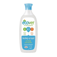 Ecover Washing Up Liquid 500ml Pack of 2 VEVWUL