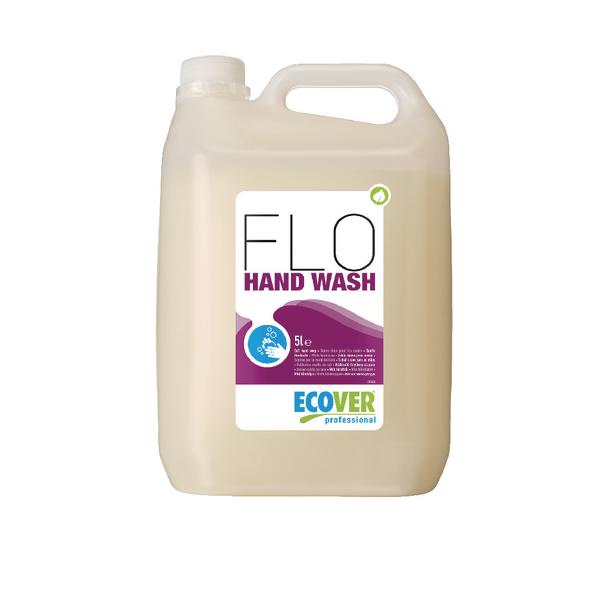 Ecover Flo Liquid Hand Soap 5 Litre 604299