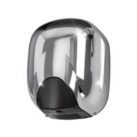 Gps Eco Hnd Dryer Polished Chrm 550W