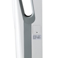 Green Planet Solutions Jet Hand Dryer White (Pack of 1) VGPS574