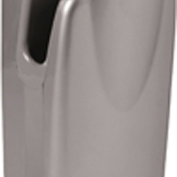 Green Planet Solutions Jet Hand Dryer Silver (Pack of 1) VGPS575