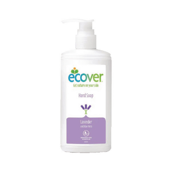 Ecover Hand Soap Pump Dispenser 250ml 0604052