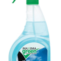 Maxima Green Glass and VDU Spray 750ml (Pack of 1)