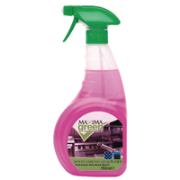 Maxima General Purpose Spray and Wipe Trigger Spray 750ml