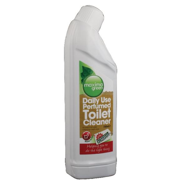 Maxima Daily Perfumed Toilet Clnr 750ml