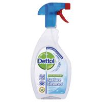 Dettol Anti-bacterial Spray 500ml 1014148