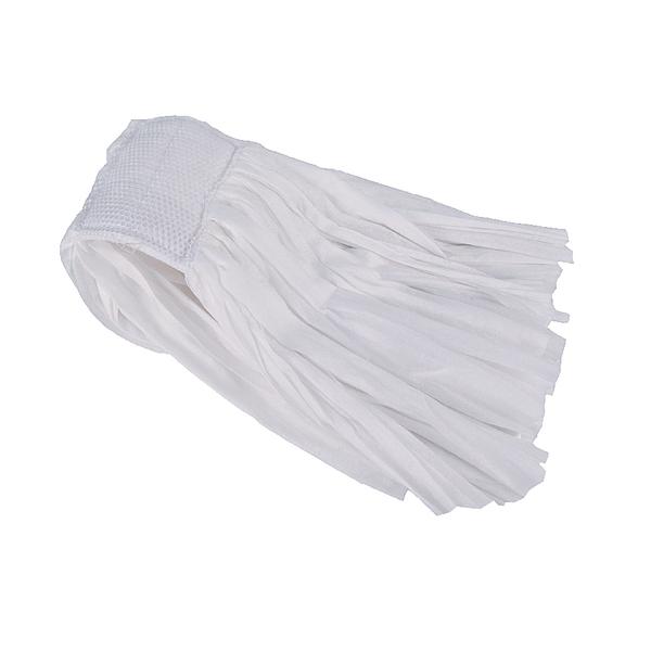 Disposable Big White Kentucky Mop Head 250g 100884
