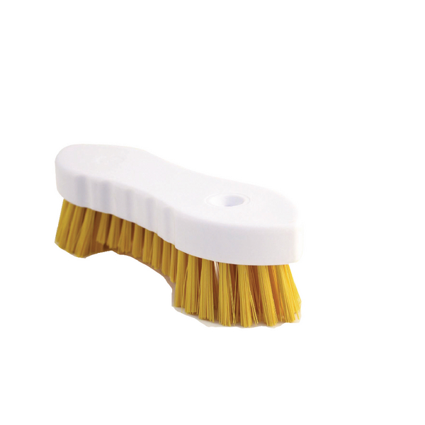 Yellow Scrubbing Brush VOW/20164Y