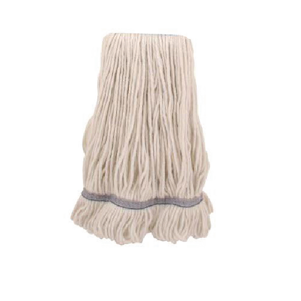 Blue Kentucky Mop Head 450g 100921BU