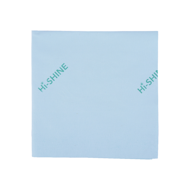 Hi-Shine Cloth Green 40x40cm Pack of 10 MIDHG410O