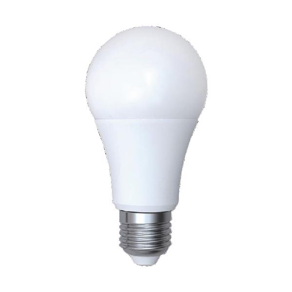 6.5W ES Plastic Aluminium Warm White Lamp PES7WW
