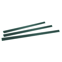 Durable Spinebar 6mm A4 Green Pack of 50 2931/05